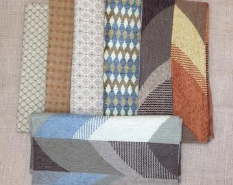 Upholstery Fabric Bulk Sample Destash