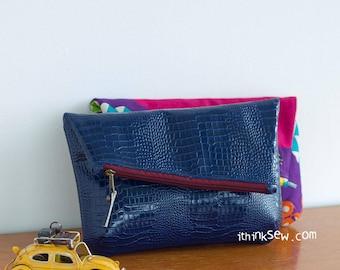 Eliana Clutch PDF Sewing Pattern (#1036)