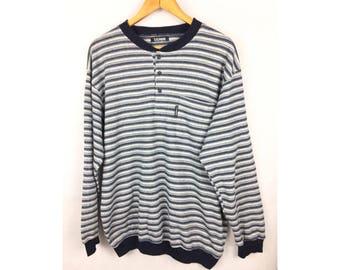 U.P RENOMA Uniforme Prestige Sweatshirt Large Size Vintage