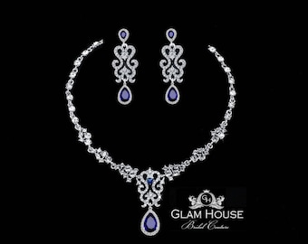 Wedding jewelrybridal accessories and bridal sashes by GlamHouse
