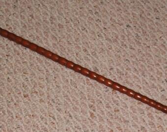 Korean long smoking pipe CHANGJUK 19th century