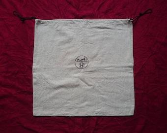 Authentic Hermes dust bag rare item