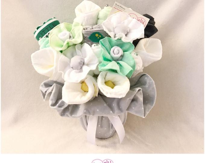 Boy\'s Bouquets -