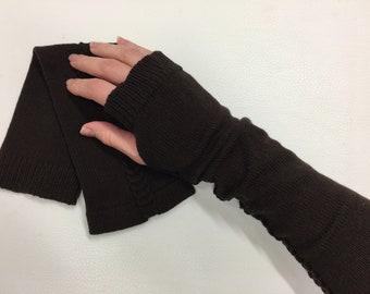 Fingerless gloves, cashmere fingerless gloves, fingerless gloves cashmere,  cashmere hand warmers, fingerless gloves women cashmere,