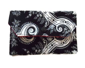 Sanitary Pad Holder, Tampon Case, Gift for Teen, Personal Hygeine