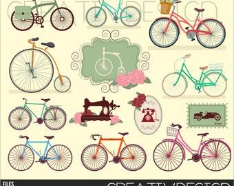 Bikes, bycicle, pink, vintage, bonito, pink, wheel