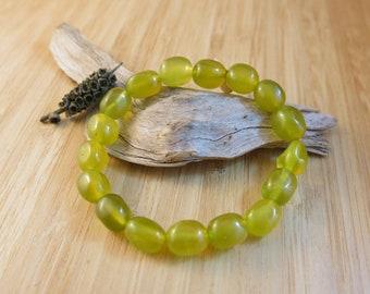 Serpentine Bracelet