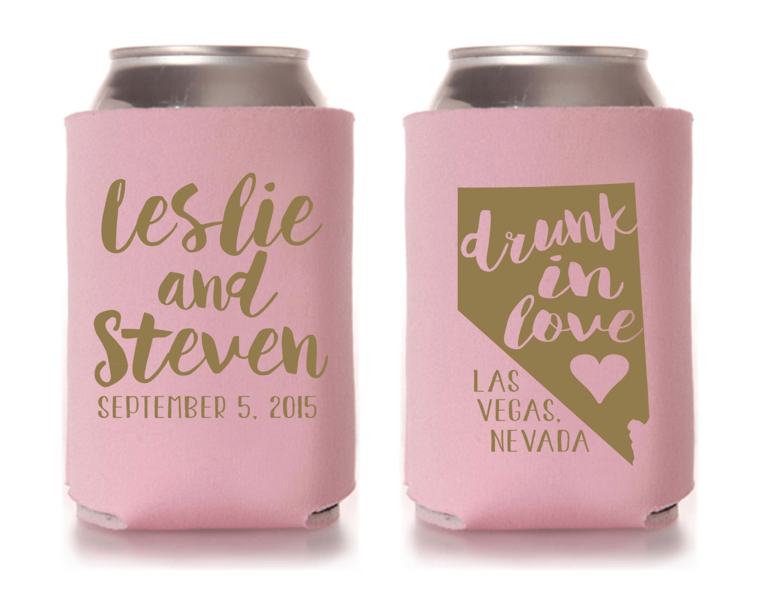 Drunk In Love Wedding Favors State Wedding Favors Custom