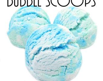 Bubble Scoops Bubble Bath-Seaside Escape