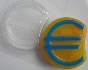 Euro - plastic soap mold soap making soap mould molds soap mold