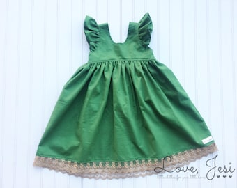 Baby Girl Dresses, Easter Dress, Baby Easter Dress, Baby Girl Easter Dress, Girl Easter Dress, Toddler Girls Dresses, Little Girls Dresses