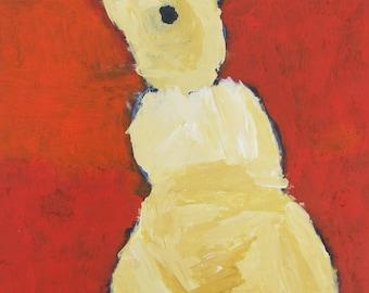 Rabbit - Print