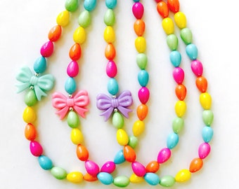 Easter Brights Necklace