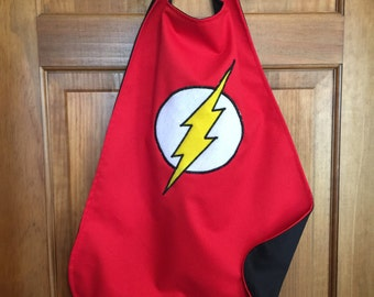FLASH GORDON Kids Superhero Cape/Costume