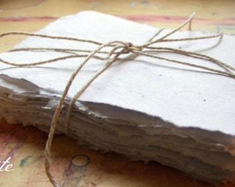 150 SMALL SIZE Wholesale, size 2x3 to 5x8, handmade paper, recycled paper, eco friendly, decorative paper, wedding supply, printing supply