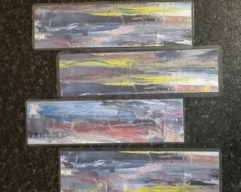 Abstract bookmarks