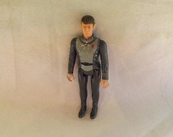Star Trek Spock Posable Figure