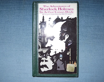 The Adventures of Sherlock Holmes All 13 Stories from the PBS-TV series