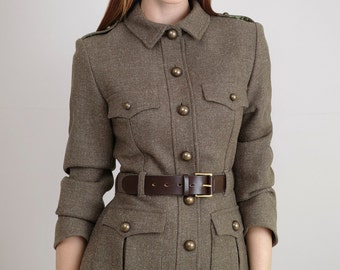 Gordon Harris Tweed Jacket