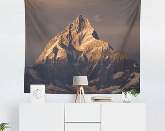 Wall Hanging | Scenic Tapestry | Mountain Tapestry | Wall Decor | Wall Tapestry | Wall Art | Wall Tapestries | Scenic Wall Decor