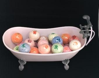 Kids Bath Bombs
