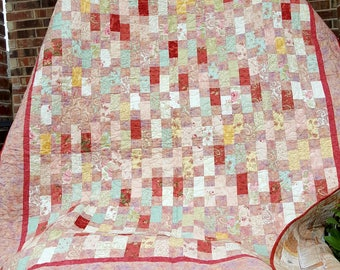 Sunday In the Park Quilt