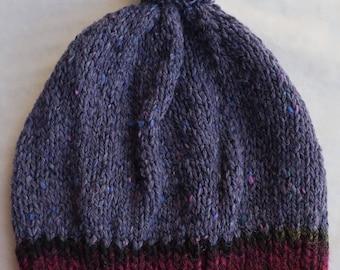 Hat mixed multicolor