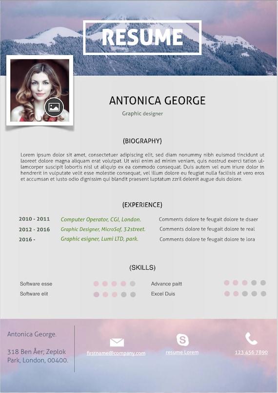 Berühmt Mac Seiten Lebenslauf Vorlage Fotos - Entry Level Resume ...