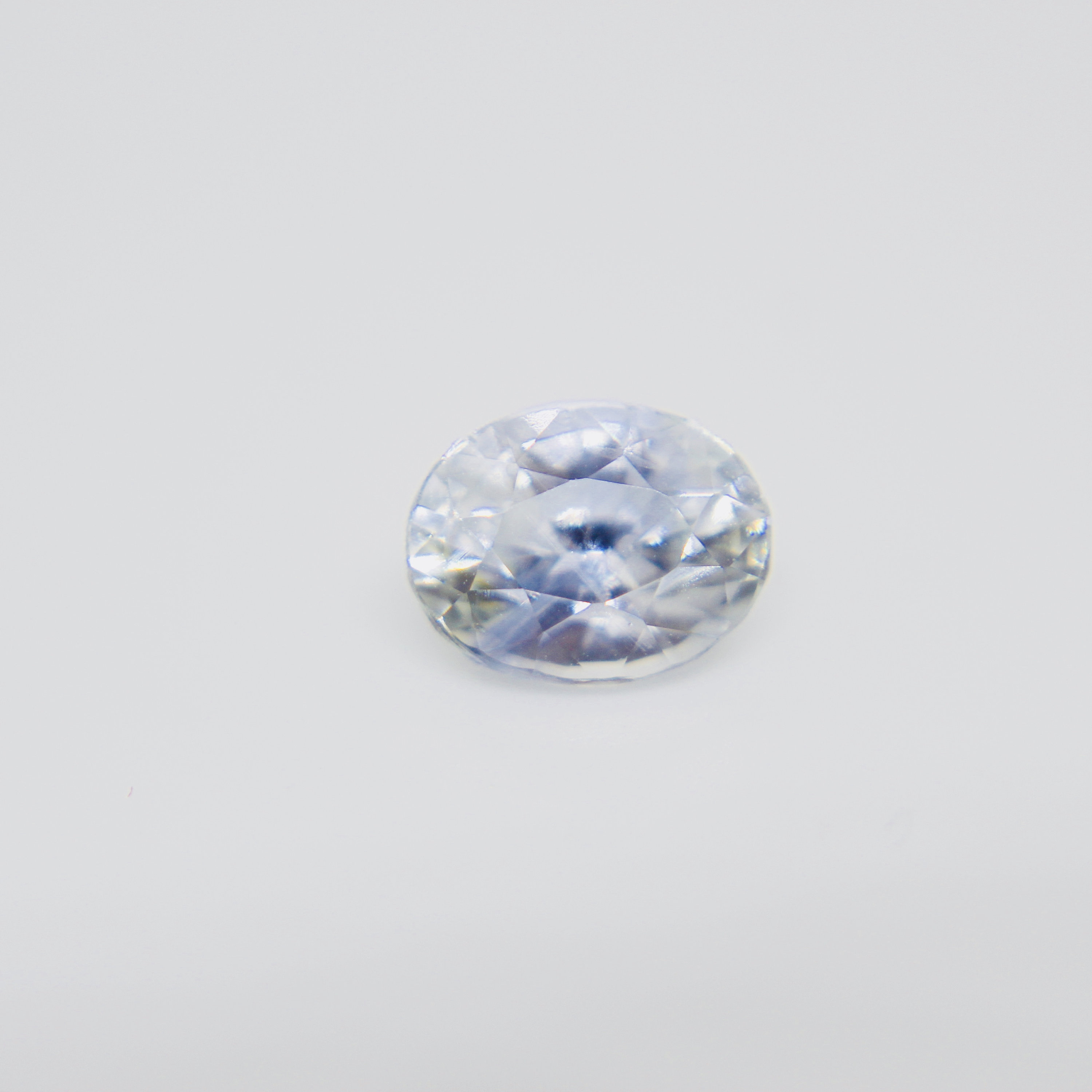 cut blue cushion pink unheated pale loose pin ceylon natural sapphire