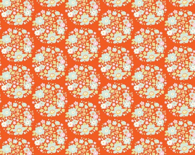 TILDA - Bumblebee Flower Nest Ginger 481307