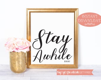 Printable Quote, Quote Print, Wall Art Print, Quote, Love Quote, Printable Wall Art, Love Print, Positive Quote Print, Instant Download, Art