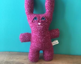 Fuzzibuns-Creatures By Hetty Jean
