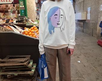 Self LOVE Sweater