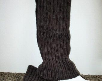 Leg Warmers, Crochet Leg Warmers, Dance Leg Warmers, Yoga Leg Warmers, Ballet Leg Warmers, Winter Accessories, Gifts for Her, Teen Gift