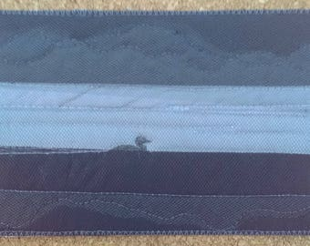 Postcard - Misty Morning