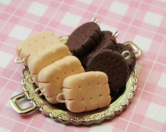 8 Cookie Charms
