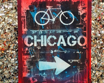 Bike Chicago
