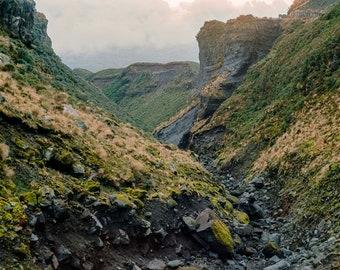 Taranaki Avalanche