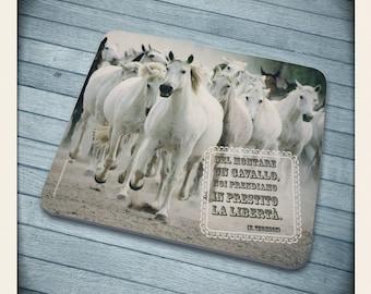 Mousepad - HORSES