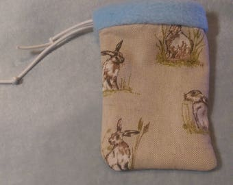 Rabbit Dice Bag