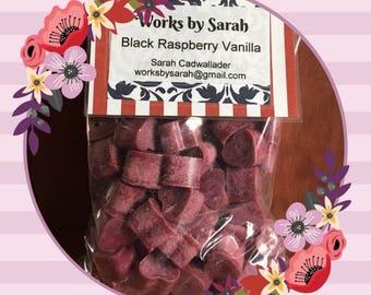 BLACK RASPBERRY VANILLA wax melts