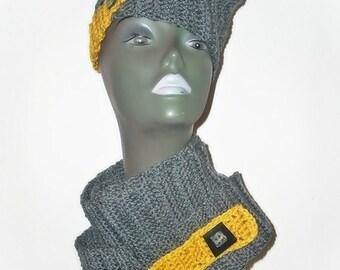 Crochet Unplugged - Crochet - Spirals - Ready-to-Ship