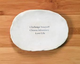 Choose Adventure Wish Dish