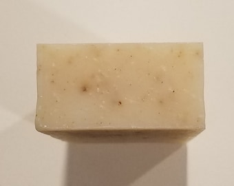 JUNIPER BERRY Handmade Soap - Soap With Pure Essential oil