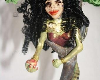 Lilith the Goddess Spirit Doll