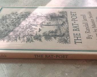 The Bat-Poet by Jarrell and Sendak