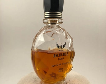 Vintage Archange Parfume De Toilette 50 ml Splash