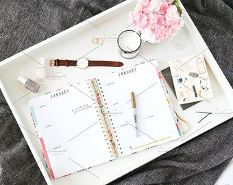Styled Stock Photo | Pretty Lifestyle Essentials | Blog stock photo, stock image, stock photography, blog photography
