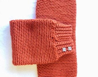 Crochet Leg Warmers Pattern, Crochet Legwarmer Tutorial with Pictorial Appendix, Instant Download PDF