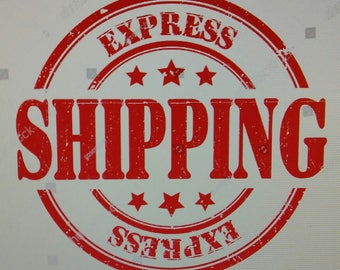 Express Shipping Overnight Delivery